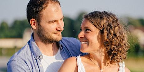 Tantrische Partnerschaft - Verständnis, Verbundenheit und Liebe Tickets
