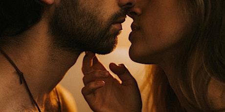 Tantrische Sexualität - Leidenschaft, Energie und Ekstase Tickets