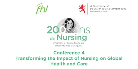 Nightingale : Transforming the Impact of Nursing on Global Health and Care billets