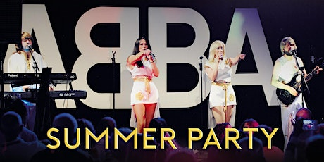 ABBA Summer Party Night tickets