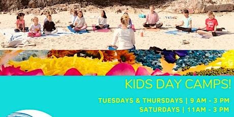Kids Day Camp tickets