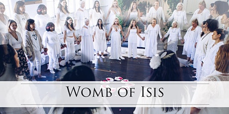 Womb of Isis ~ Priestess Moon Temple & Ceremony tickets