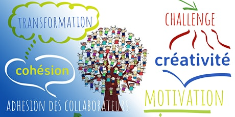 Le Processus Créatif au coeur de la gestion du changement billets