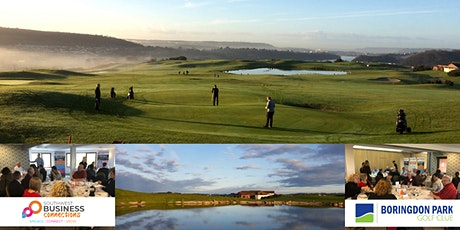 SW Business Connections Lunch - Boringdon Park Golf Club tickets
