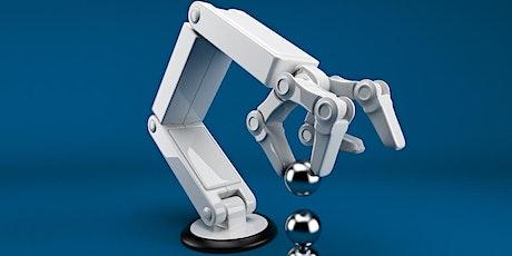 Automazione e robotica - Diamo inizio alla fabbrica digitale biglietti