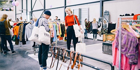 Cancelled: Wednesday Vintage Kilo Sale • Speyer • VinoKilo biglietti