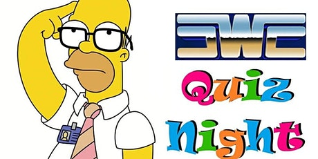 SWE Quiz Nite tickets