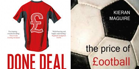 The Football Business: Current Issues in Finance, Transfers & Contracts tickets