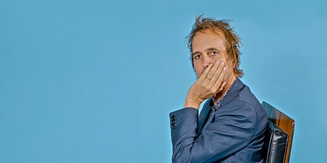 CHUCK PROPHET & THE MISSION EXPRESS en Valencia tickets