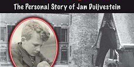 Book Launch Janine Barchas: A Boyhood Under Nazi Occupation (by Jan Duijvestein) tickets