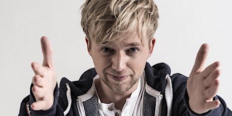 Marc Weide präsentiert... die Künstler-Mix-Show Tickets
