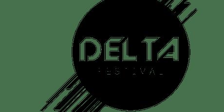 DELTA FESTIVAL  ALGODONALES ( CÁDIZ) entradas