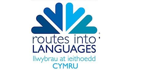 Dosbarth Meistr Routes Cymru Masterclass: Barfuss tickets