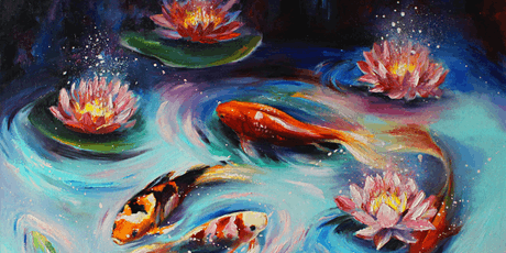 Magical Fish - Art Club Darwin tickets