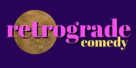 RETROGRADE comedy with Jenny Yang+Jared Goldstein @ The Airliner biglietti