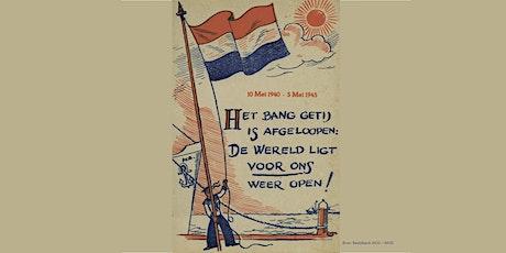 Film Koopvaardij tijdens WOII tickets