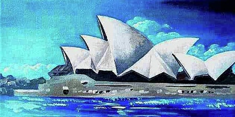 Sydney Opera House - Art Club Darwin tickets