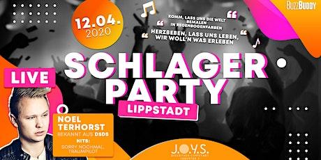 Schlager Party | Ostersonntag in Lippstadt tickets
