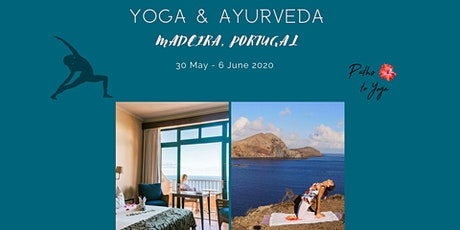 Yoga & Ayurveda on Madeira, Portugal bilhetes