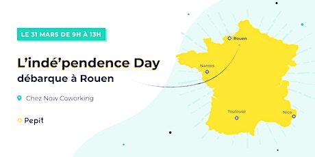 Indé'pendence Day billets