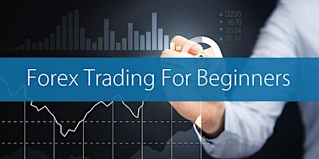 1-2-1 Forex Trading for Beginners - Cardiff (Online) tickets