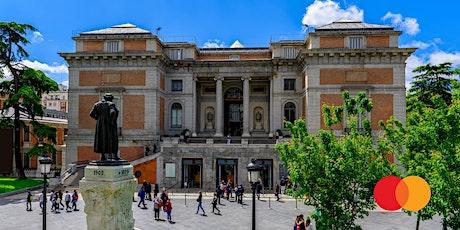 Los imprescindibles del Museo Nacional del Prado, a puerta cerrada entradas