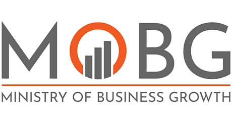 Ministry of Business Growth (Group coaching - morning session) tickets
