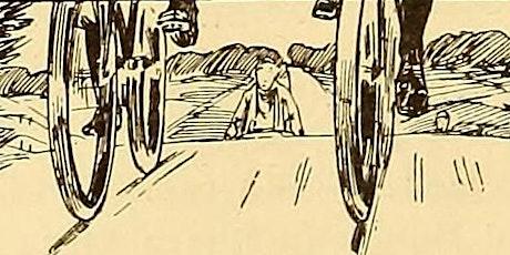 Sketch the Tour of Britain - urban sketchers tickets