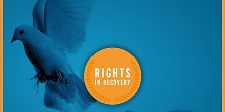 Rights in Recovery tickets