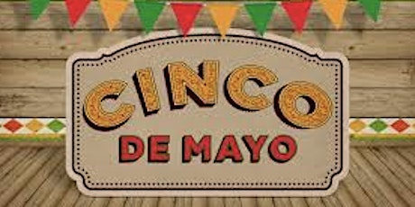 CINCO de MAYO  -  COOKING DEMO WITH CHEF EVAN tickets