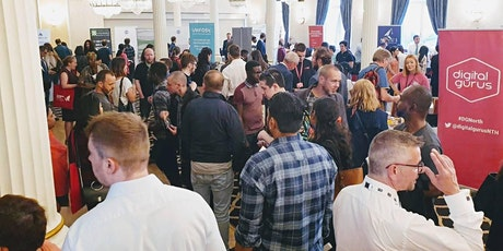 Cambridge Careers Fair tickets