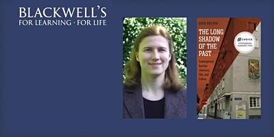 Blackwell's is delighted to launch th...
