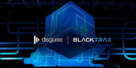 BlackTrax Disguise Integrator - LA tickets
