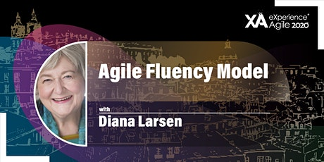 The Agile Fluency® Model: A Path for Investing in Agile Teams tickets