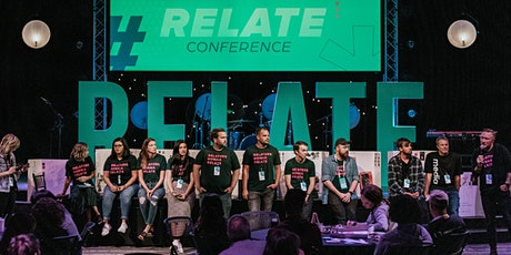Relate Conference 2021 tickets