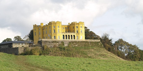 The History of the Stoke Park Estate: Easter Tour tickets