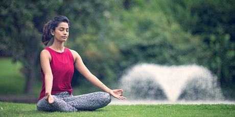 **Special Offer** 1st Private Yoga Sessions FREE tickets