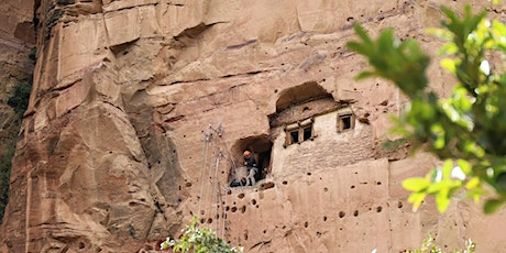 The Sacred Landscape and Churches of Tigray tickets