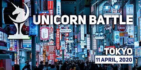 Unicorn Battle in Tokyo tickets