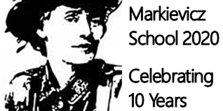 The Countess Markievicz School 2020 - Celebrating 10 Years tickets
