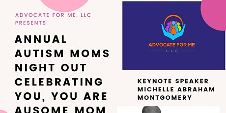 Annual Autism Moms Night Out tickets