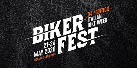 Biker Fest International biglietti
