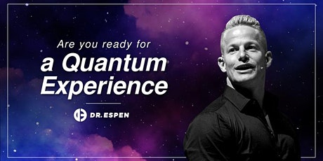 Quantum Experience | Gold Coast April 2, 2020 tickets