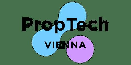 PropTech Vienna 2021 Tickets