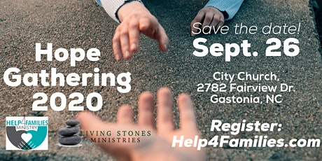 Copy of Hope Gathering 2020 tickets