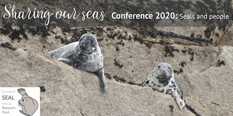 Sharing our Seas: People  and Seals 2020 Conference tickets
