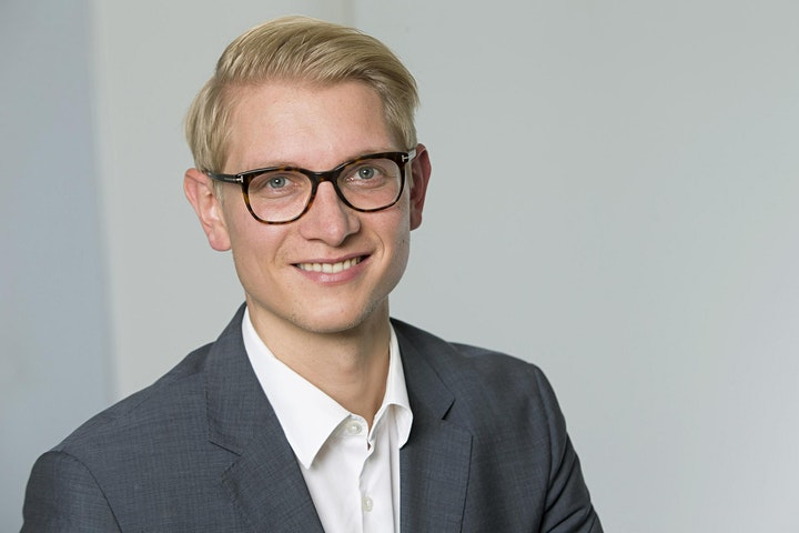 Regensburger Personalforum 2020: Bild