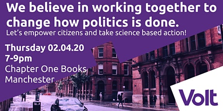 Pints and Politics  - Manchester tickets