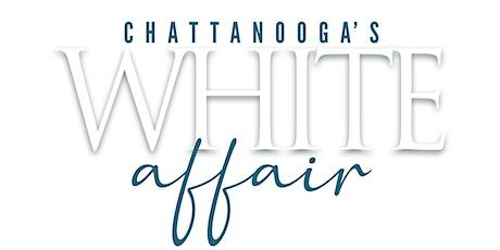 """Chattanooga's White Affair """"Brainerd Alumni Weekend"""" tickets"""