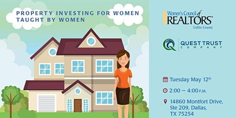 Investing for Women Taught by Women tickets